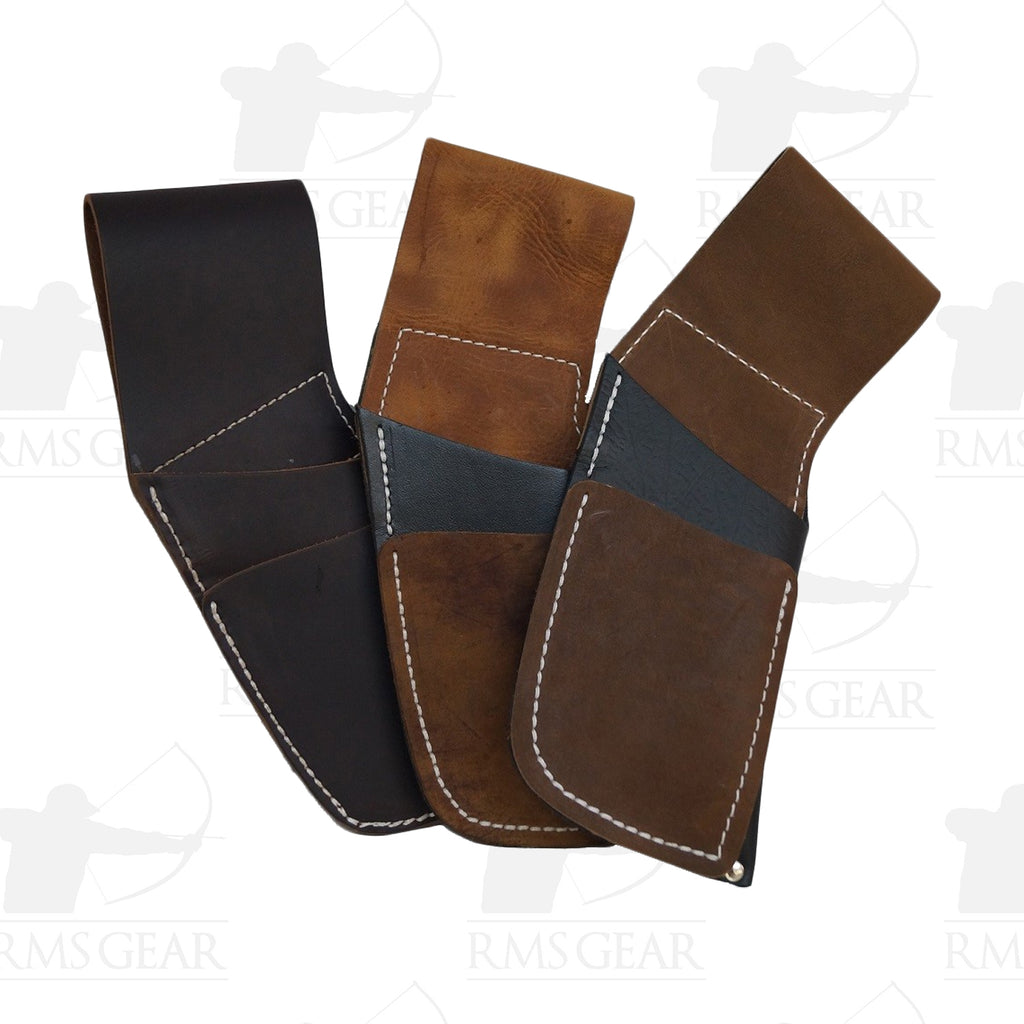 RMSGear Leather Hip Quiver