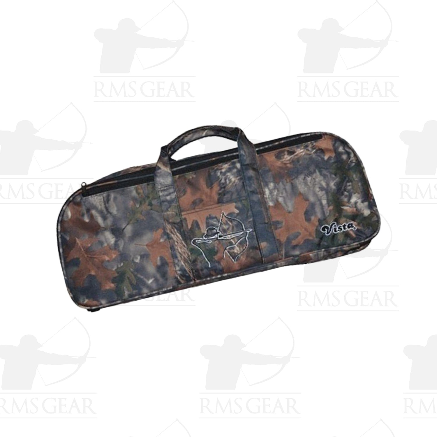 Vista Compact Take Down Recurve Case