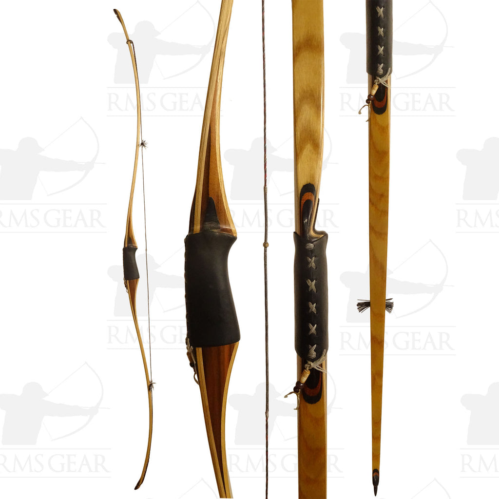 "Dwyer Longbows - 53@28 - 62"" - PT056207"