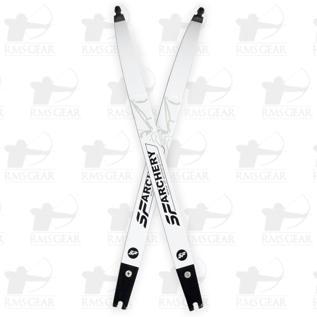 "SF Archery Limbs - 22@28 - 68"" - LHBAX680030"