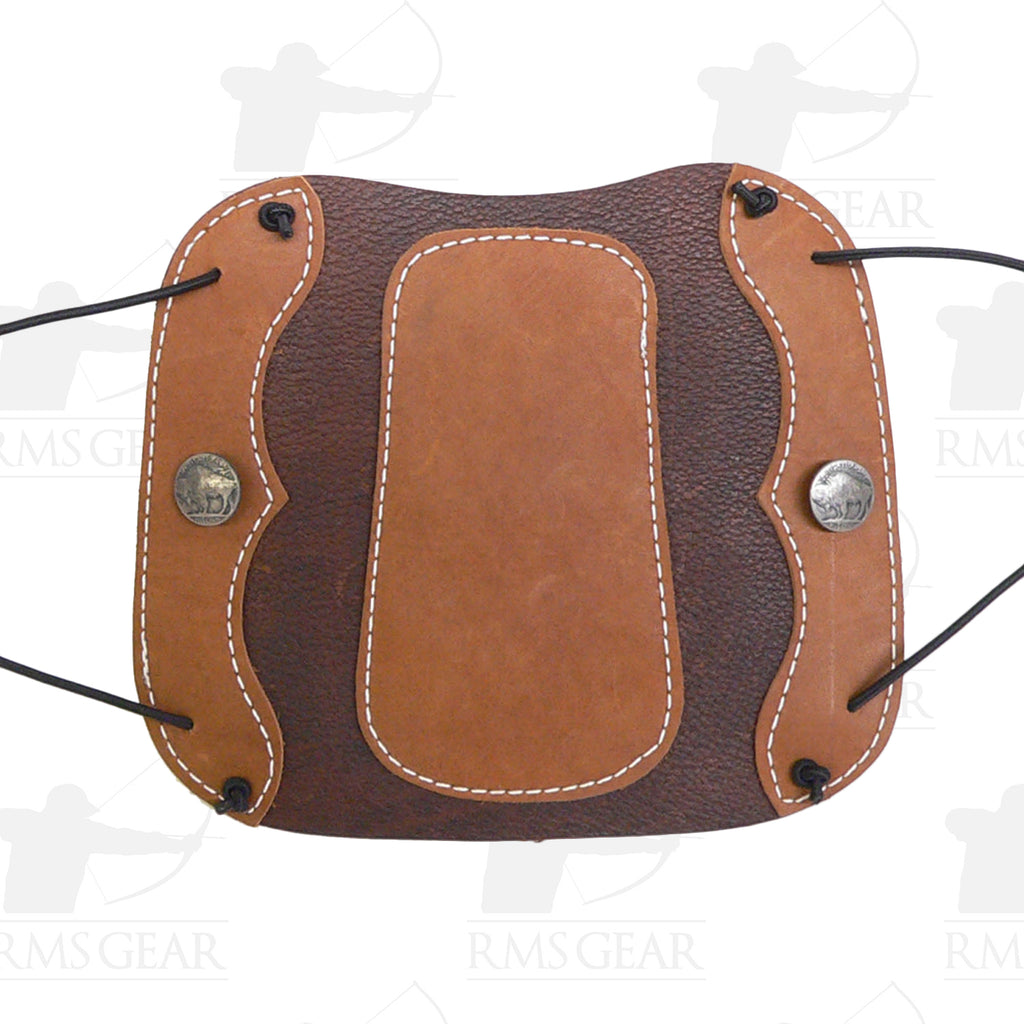 RMSGear Armguard - 2 Button