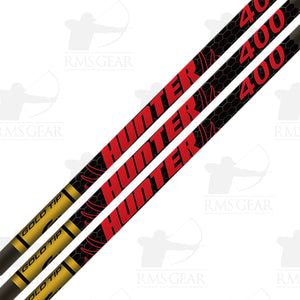 Gold Tip Hunter Shafts