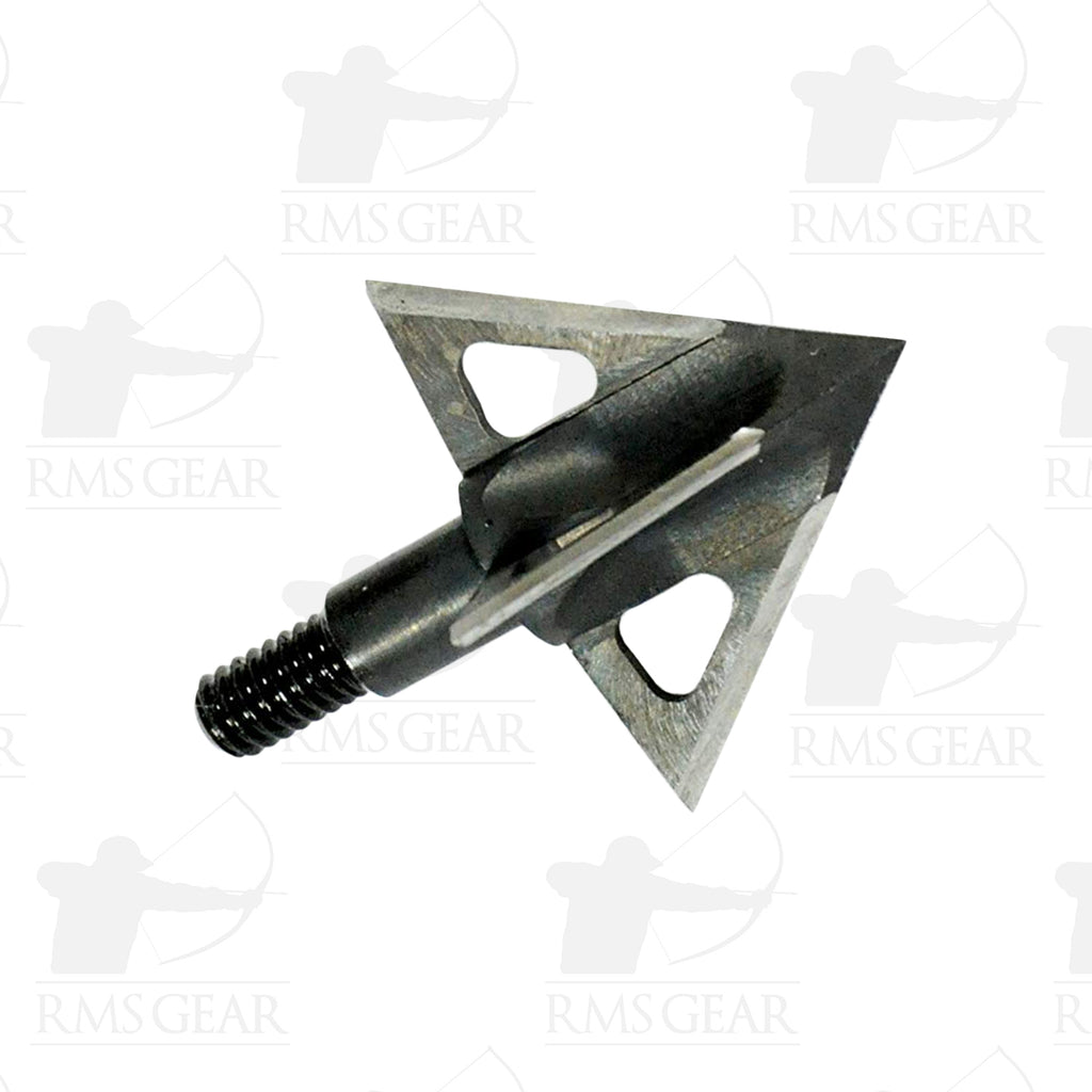 Tooth of The Arrow Broadheads -
