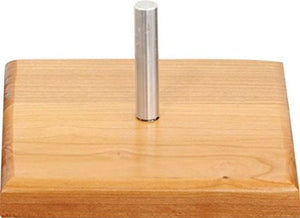 KME Knife Sharpening System Wooden Base