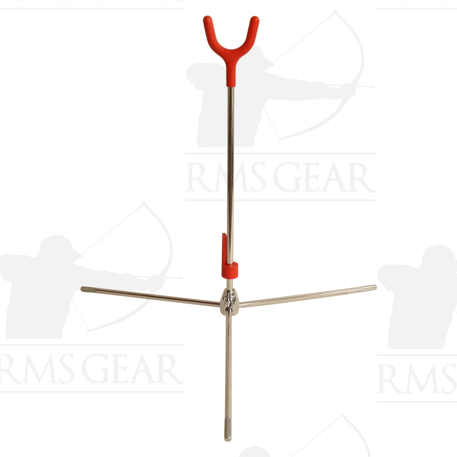 Used Olympic Bow Stand - USEDBSUN