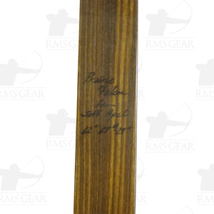 "Robertson Limbs - 67@29 - 62"" - RO6762HI"