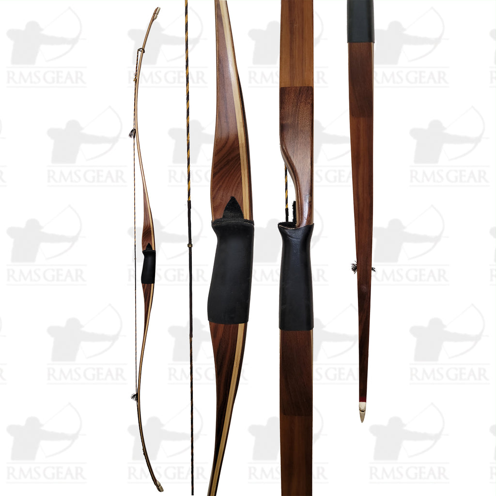 "Brush Country Bows - 55@28 - 64"" - 050609"