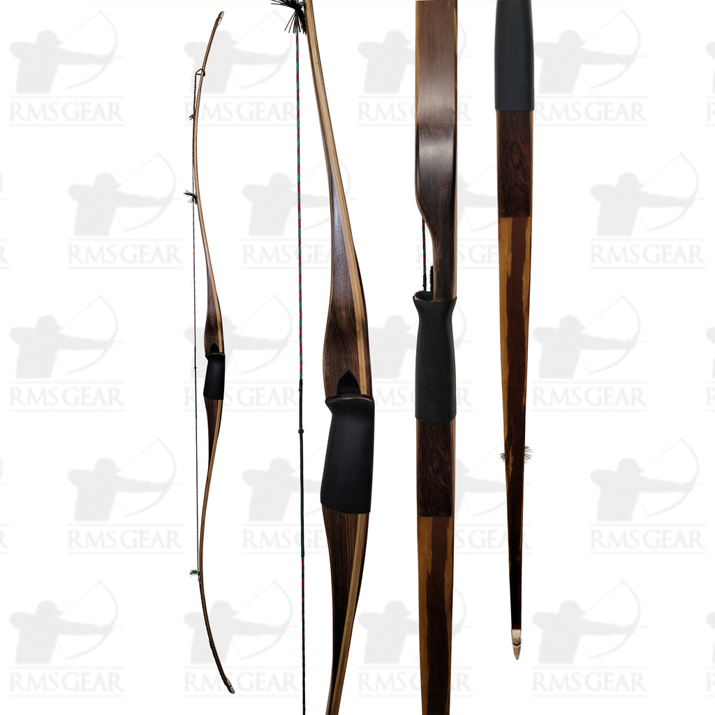 "Brush Country Bows - 55@28 - 64"" - 051012"