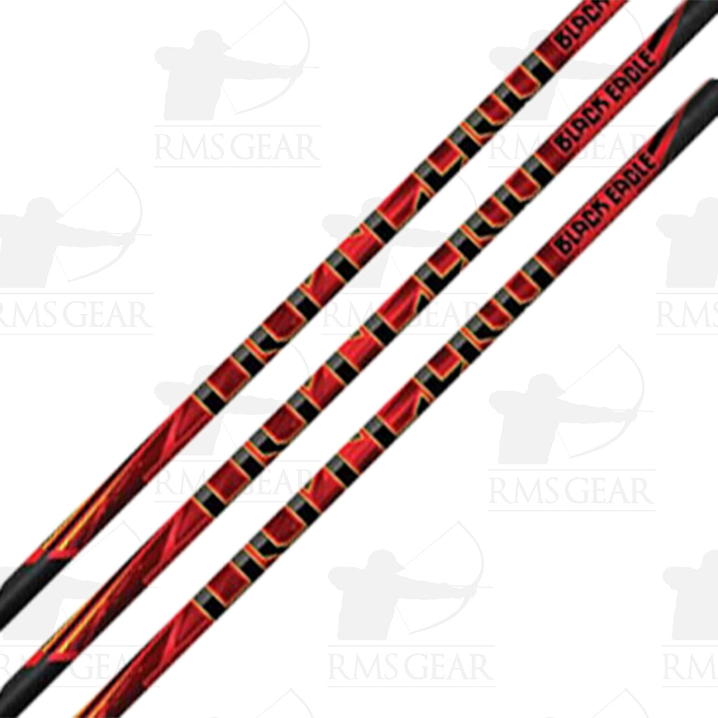 Black Eagle Outlaw Shafts