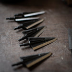 Cutthroat Broadhead Sharpening - Per Pack