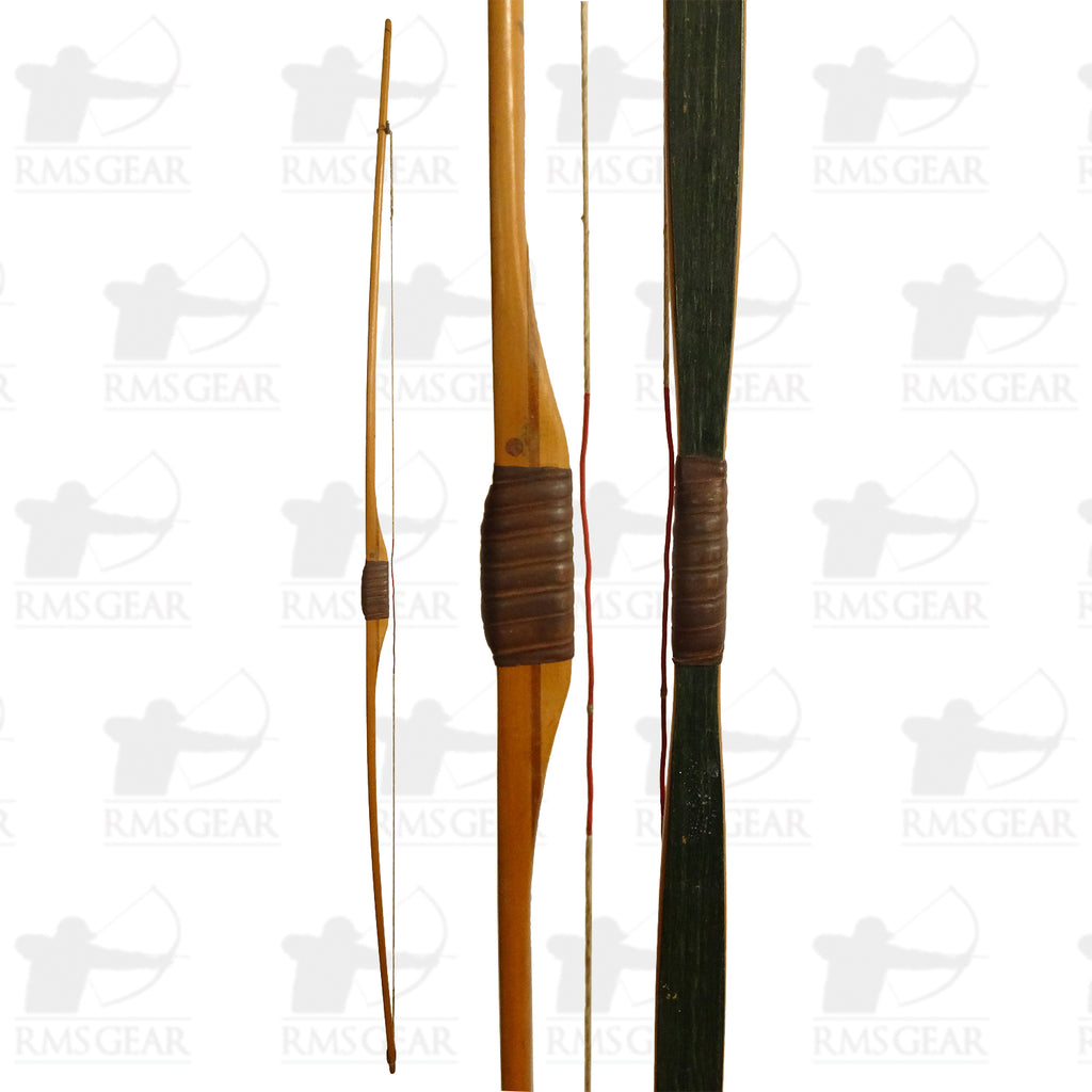 Ben Pearson Collectible Longbow - Not Shootable
