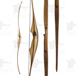 "Wild Wood Archery - 62@28 - 60"" - WW6260MO"