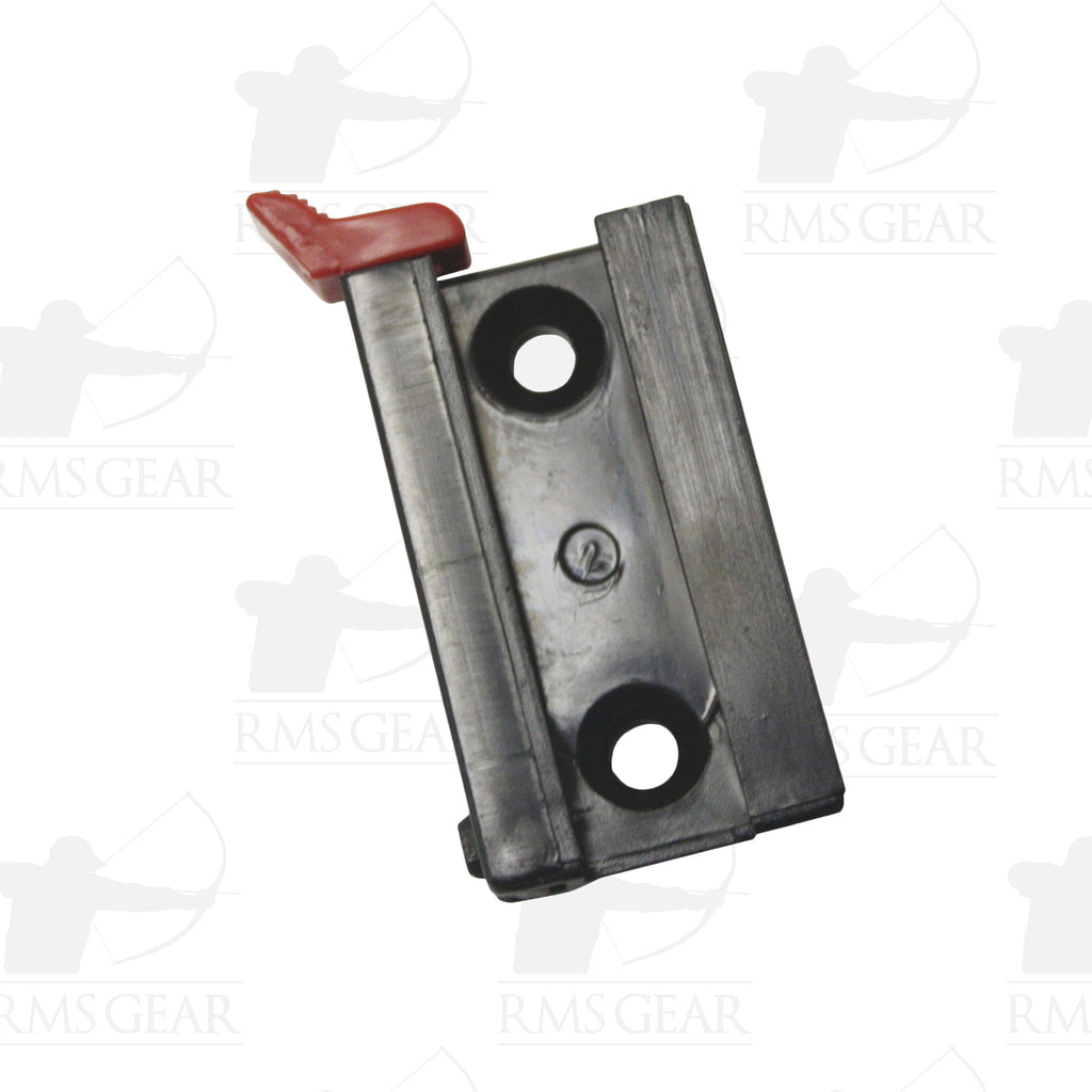 Kwikee Spare Mounting Bracket