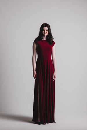 Jane Floor Length