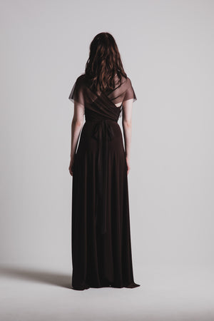 Adele Floor Length