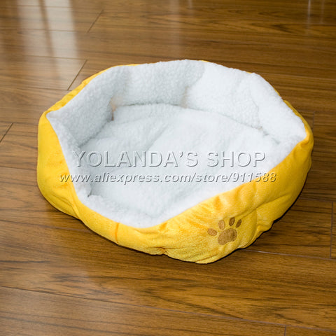 Puppy Dog Beds Hot Sale Beds For Dogscatsrabbits Size M 4642