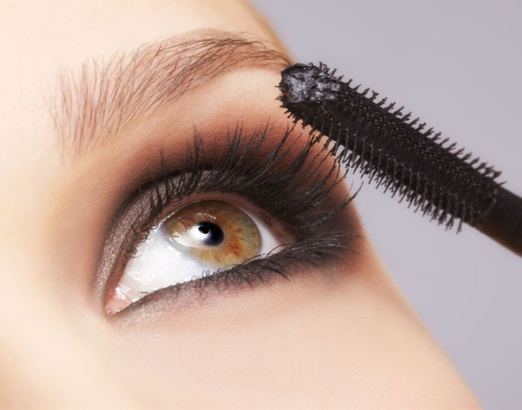15 TIPS TO APPLY MASCARA LIKE A PRO