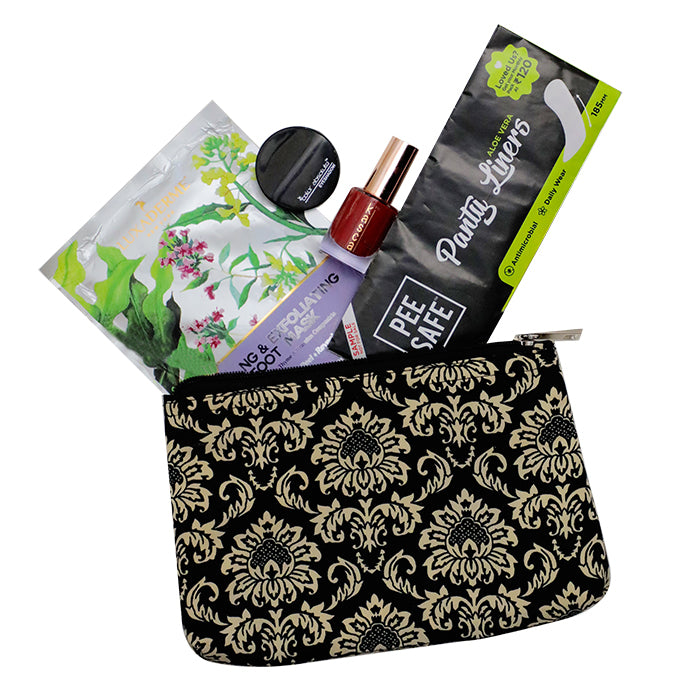 Lujobox Mini - Lujo Box Beauty Box Subscription