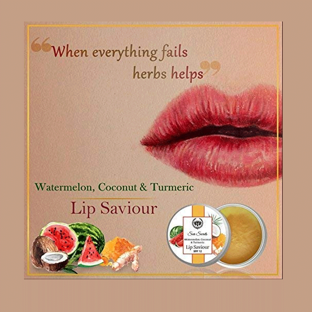 Seer Secrets Lip Balm - Lujo Box Beauty Box Subscription