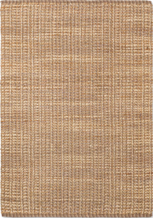 Size 5'X7' Beige Kingston Natural Woven Rug - Threshold™