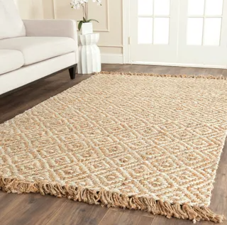 8'x8' Square Elle Indoor/Outdoor Rug - Safavieh