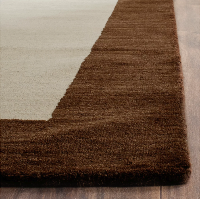 Size 6'X6' Kate Color Block Loomed Accent Rug - Safavieh