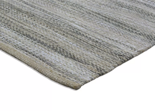 Size 7'X10' Color Gray Woven Rug - Threshold™