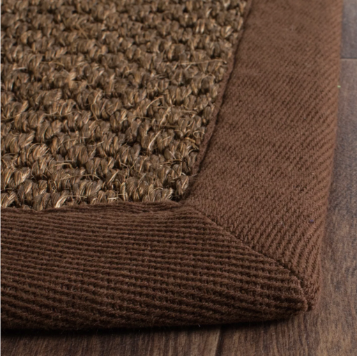 6x6 Color Brown Avalon Rug - Safavieh