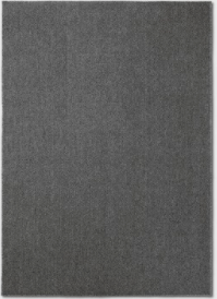 5'X7' Hercules Rug Gray - Room Essentials™