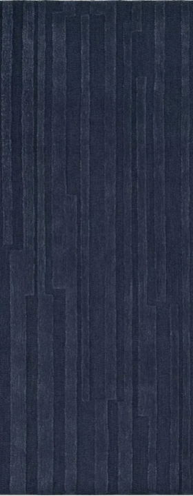 "Size 24"" x 84' Color Navy Westover Runner Rug - By Threshold™"