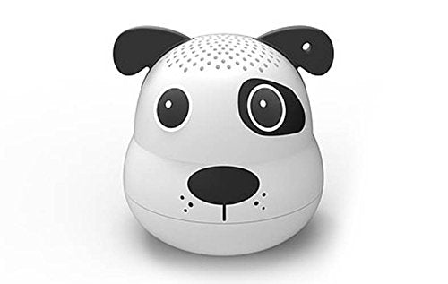 G.O.A.T. Bluetooth Pet Speaker - Spot Dog