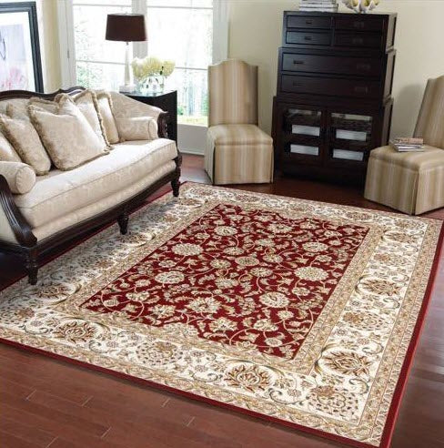 Thomasville Timeless Classic 6x9 Area Rug - Delivery Available