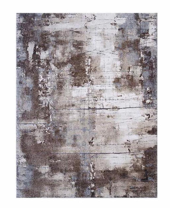 "6'6""x9'6"" Area Rug Modern Design & Color Pallet Like New - Delivery Available $95"