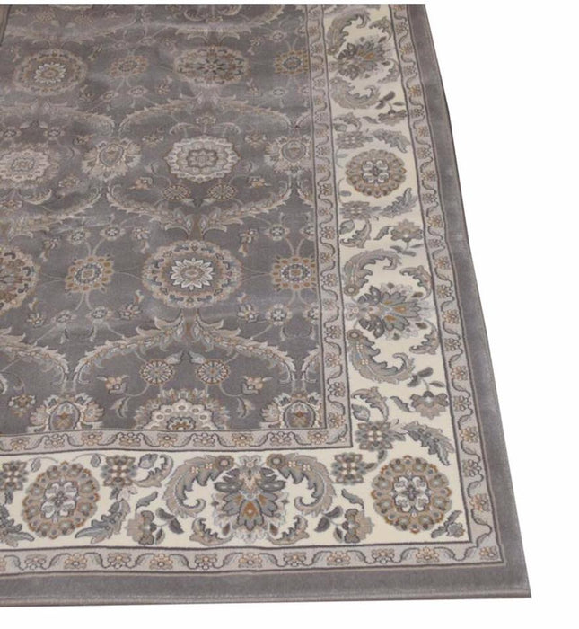 "New! Thomasville Timeless Classic Area Rug  (6'6""x9'6) $115"
