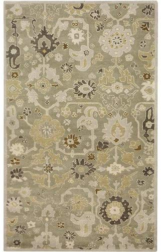 Home Decorators Collection Edmonds Area Rug, 8'x11', Grey