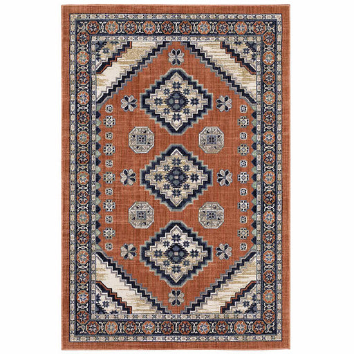 Rug Size : 6 ft. 6 in. x 10 ft. Mohawk Woven Area Rug