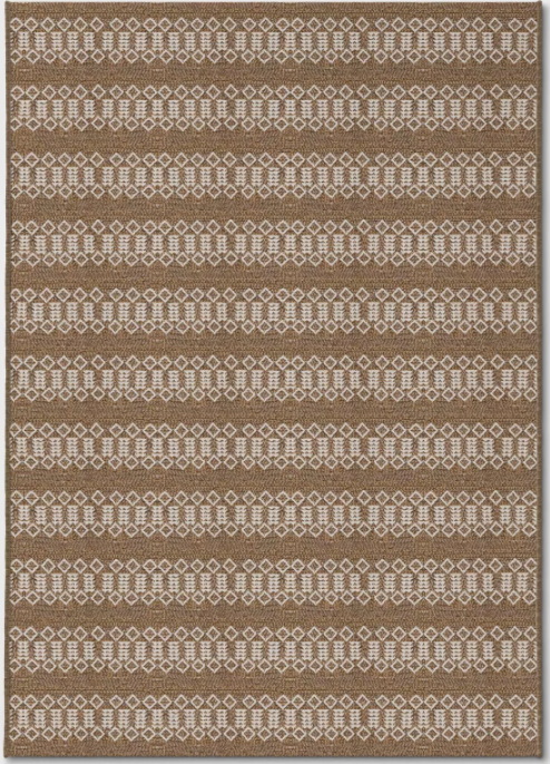 Size 5'x7' Global Outdoor Rug Natural - Project 62™