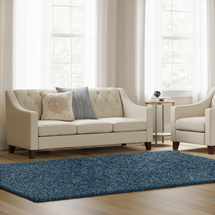 8x10 Eyelash Woven Shag Rug - Our Price $125 (Currently Selling Online for $199) - YOU SAVE $75!