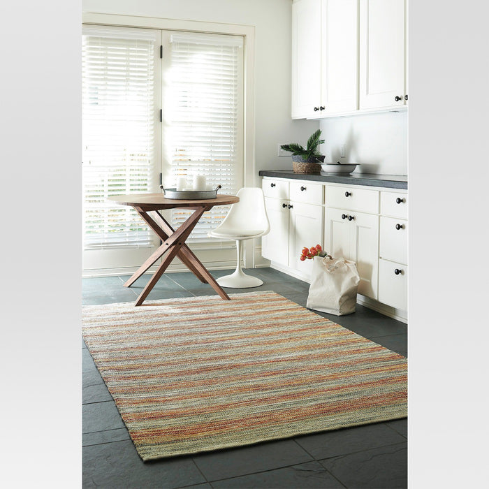 7X10 Woven Rug - Our Price $125 (Currently Selling Online for $199) - YOU SAVE $75!