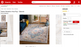 7X9 Safavieh Area Rug - Our Price $200 (Currently Selling Online $449) SAVE $249!