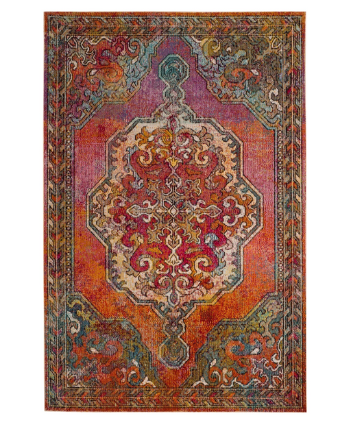 5'X8' Safavieh Loomed Accent Rug - Online Price $229 Save $55