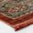 7'x10' Spiced Green Jewel Toned Woven Rug - Threshold™