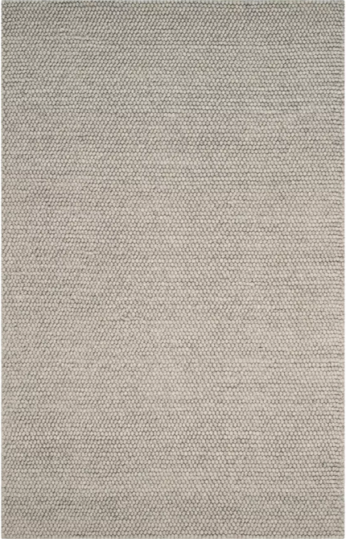 Size 6'X9' Color Silver Denise Rug - Safavieh