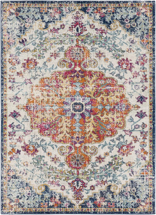 Surya 12ft x 15ft in Ivory Harput Area Rug