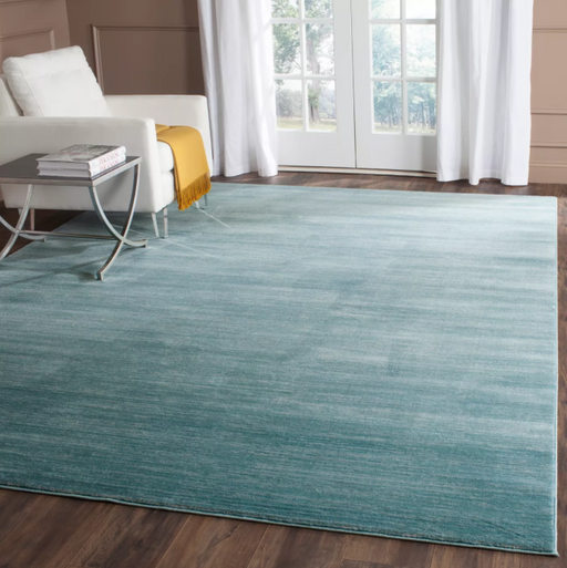 10x14 Color Aqua Boggios Area Rug - By Safavieh®