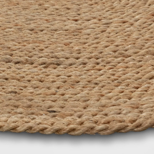 5' x 7' Jute Oval Rug - Hearth & Hand™ with Magnolia