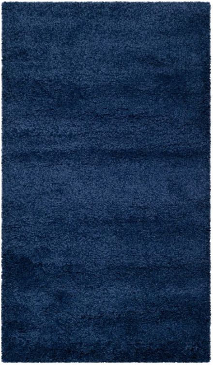 Size 4'X6' Color Navy Compton Rug - Safavieh
