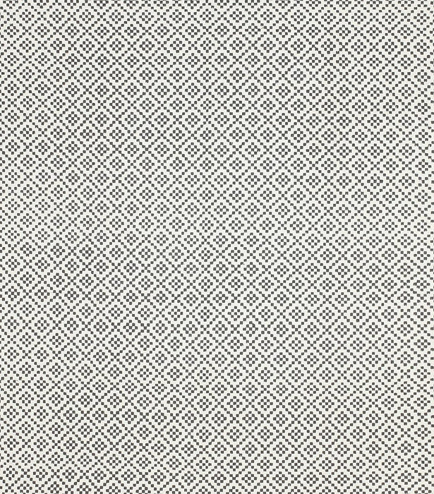 Size 8' x 10' Color Grey Natalie Diamond Trellis Area Rug By nuLOOM