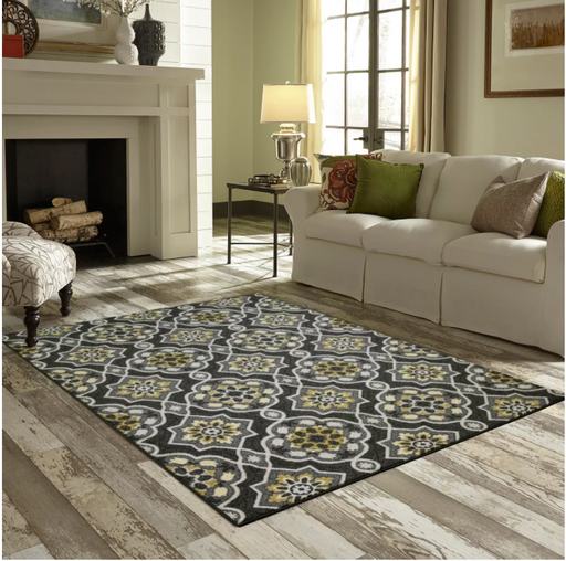 Size 7'X10' Rowena Accent Rug - Threshold™