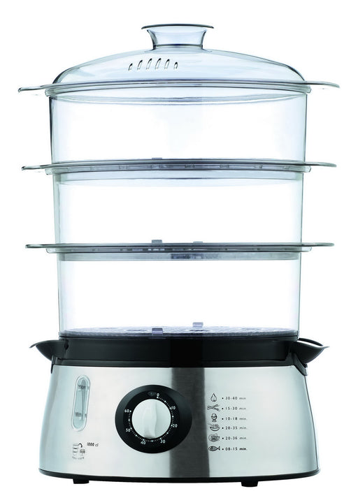 Digital Food Steamer ( 3 layer)